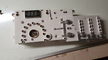 WDGA0501000000 GE FRONT LOAD WASHER CONTROL BOARD FREE SHIPPING 1811