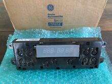 WB27T10478 Genuine OEM GE Oven Control NEW