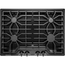 Frigidaire 30  Black Gas Cooktop