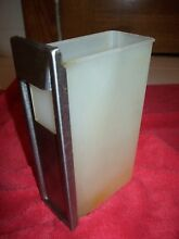 202385 JENN AIR GREASE DRIP TRAP CONTAINER CUP Electric Range S125 S120 S136