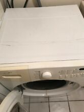 Frigidaire FFFW5000QW 3 9 Cu Ft Front Load Washer   White