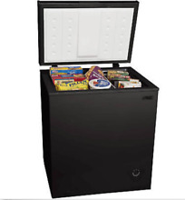 Chest Freezer Arctic King 5 0 cu ft  Black