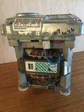 GE General Electric Washer Drive Motor   Inverter Assembly WH20X10094 WH20X10087