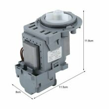 PRIORITY  5 95 Kenmore Washer Drain Pump ONLY Motor W10730972