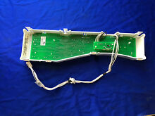 8571931 KENMORE DRYER INTERFACE BOARD FREE SHIPPING  1812