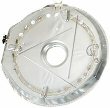 General Electric WE14X10015 Heating Element Assembly