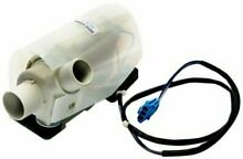GE WH23X10020 Pump Assembly for Washer