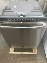 GE Stainless Dishwasher GDT625PSJ6SS  Retail Return Tested And Showroom Clean