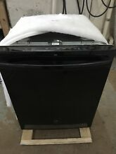 GE Black Dishwasher GDT695SGJ4BB Retail Return Tested And Showroom Clean