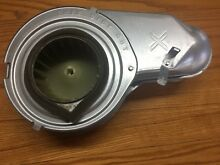 OEM Whirlpool Maytag Dryer Duct Blower Wheel Housing WPW10211911 WPW10211915