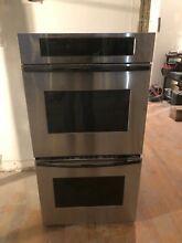 Oven Thermador double 30 inch