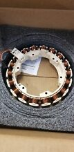 New OEM Whirlpool M Stator W10754158 for Top Load Washer