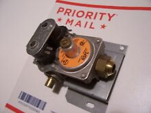 504091 Amana Maytag Gas Dryer Gas Valve Assembly   Coils Tests 100  OK FRee S H