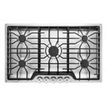 Frigidaire 36  Stainless Steel Gas Cooktop