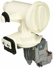 Edgewater Parts W10730972 Pump Compatible With Whirlpool Washer