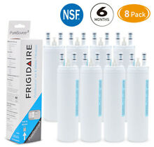 8Pack OEM Frigidaire WF3CB PURE SOURCE3 242069601 706465 Fridge Water Filter
