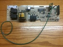OEM Kenmore Range Oven Stove Electronic Control Board WP8523665 8522442