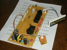 DE92 03977J MICROWAVE SMART BOARD ELECTRONIC CONTROL FROM BRAND NEW GE MICROWAVE