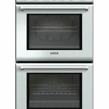 Thermador Professional Series PODC302J  30 Inch Double Electric Wall Oven