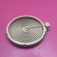 FRIGIDAIRE RANGE 9 7 8  2500W BURNER ELEMENT 316010207  TESTED