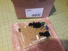 NEW FACTORY PART   VIKING MICROWAVE CONTROL UNIT BOARD 066274 000