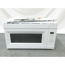 Amana AMV2307PFW 1 1 6 cu  ft  Over the Range Microwave LOCAL PICKUP ONLY