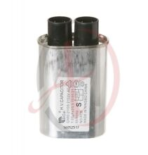 For GE Kenmore Microwave Oven Capacitor H V PP AH953885 PP EA953885