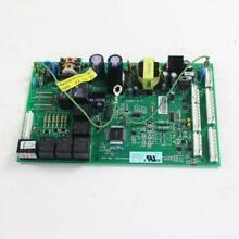 GE WR49X10152 Refrigerator Mainboard Service Kit remanufactured