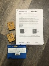 Thermador Simmer Control Kit 00497235 00422882 SQ003 H 00422749 00497235