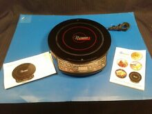 NuWave 2 Precision Induction Cooktop Portable Hot Plate