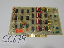 JENSEN CONTROL BOARD 4364 OEM GENUINE COMMERCIAL PC SUPPLY