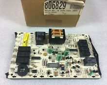 806829 Genuine Wolf Oven Dual Fuel Relay Board