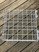 DISHWASHER LOWER Rack 8561705  8519478  W10161215  8539225 w Silverware Basket