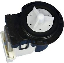 Kenmore Whirlpool Washer Water Valve Drain Pump Assembly PS1485610