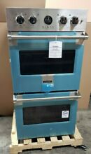 NEW Viking Professional 5 Series 27  Stainless Steel Double Wall Oven VDOE527SS