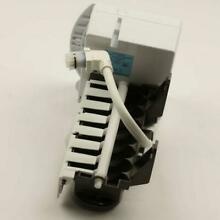 WR30X10102 GE OEM Icemaker Refrigerator Ice Maker Replaces WR30X10061 WR30X10093