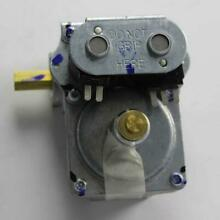 Frigidaire Dryer Gas Valve Ass  5303207409 NEW OEM 131180700