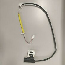 Whirlpool W11307244 Washer Lid Lock Switch and Harness W10838613 AP6832601