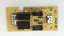 Whirlpool GMC305PDB07  Sister Board Latch  Microwave Oven Combo Wall Oven