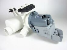 2 3 Days Delivery W10130913 Whirlpool Kenmore Front Load Washer Drain Pump and F