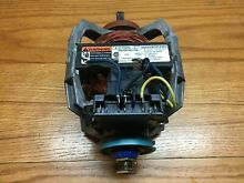 OEM Maytag International Dryer Drive Motor W10410997 33002478 33001854 6 3713020