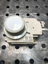Whirlpool Washer Timer 3949208 WP3949208 Tested By A Technician Works 100