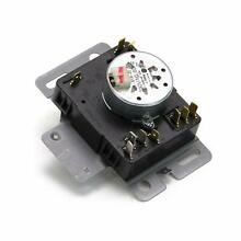 Whirlpool Appliance Timer OEM W10857612  BRAND NEW