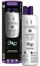 Whirlpool EveryDrop Ice and Water Refrigerator Filter EDR1RXD1 1 Filter New