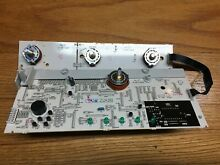 OEM Genuine GE General Electric Washer Control Board WH12X10614 WH12X10538