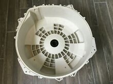 Frigidaire Kenmore Front Load Washer Rear Tub Shell 134509510 Electrolux  1