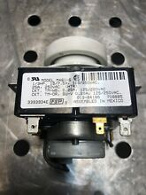 Whirlpool Kenmore DRYER TIMER 3393934E WP3976569 3976569 AP6009020 PS11742162