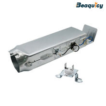 DC97 14486A   DC96 00887A Dryer Heating Element Kit for Samsung Kenmore Dryers