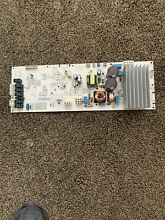 GE Washer Main Control Board   Tested 275D1543G006