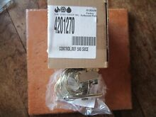 SUB ZERO 4201270 CONTROL FOR MODEL 590 REF NEW STOCK FROM SUB ZERO OEM